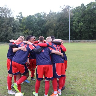 Fleet Spurs 1 Chessington & Hook United 2 (Combined Counties League Division 1)