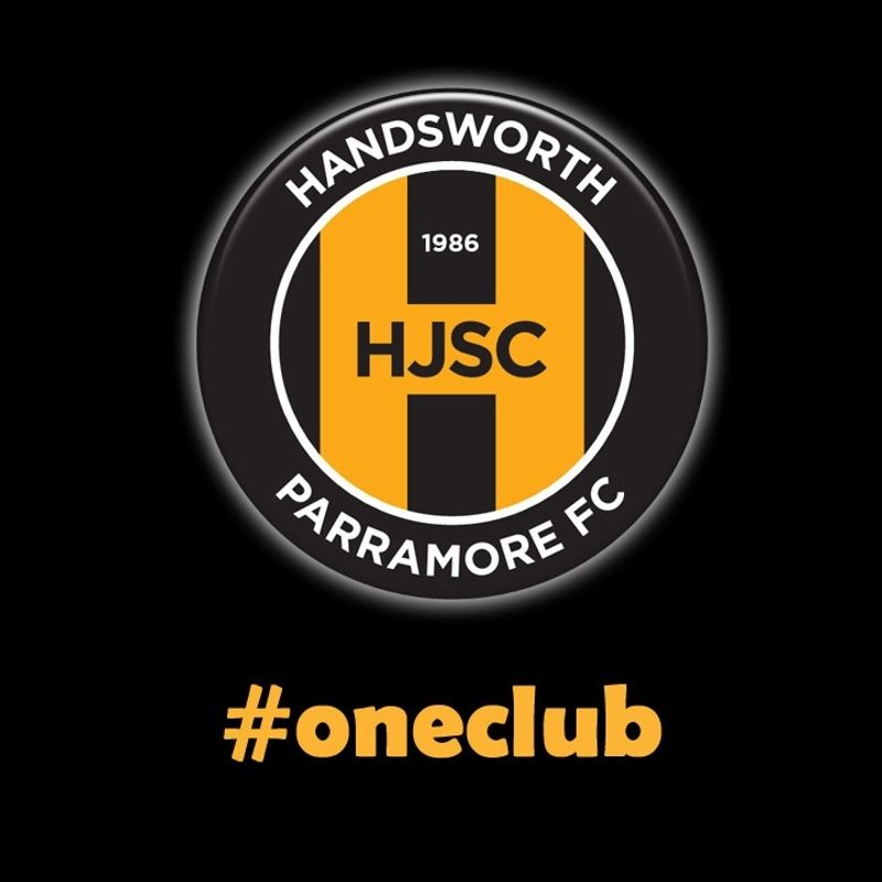 Handsworth Parramore FC (U21's) beat Harworth Colliery FC U21 6 - 0