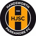 Handsworth Parramore vs. Staveley Miners Welfare