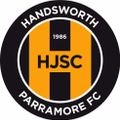 Handsworth Parramore vs. Pontefract Collieries