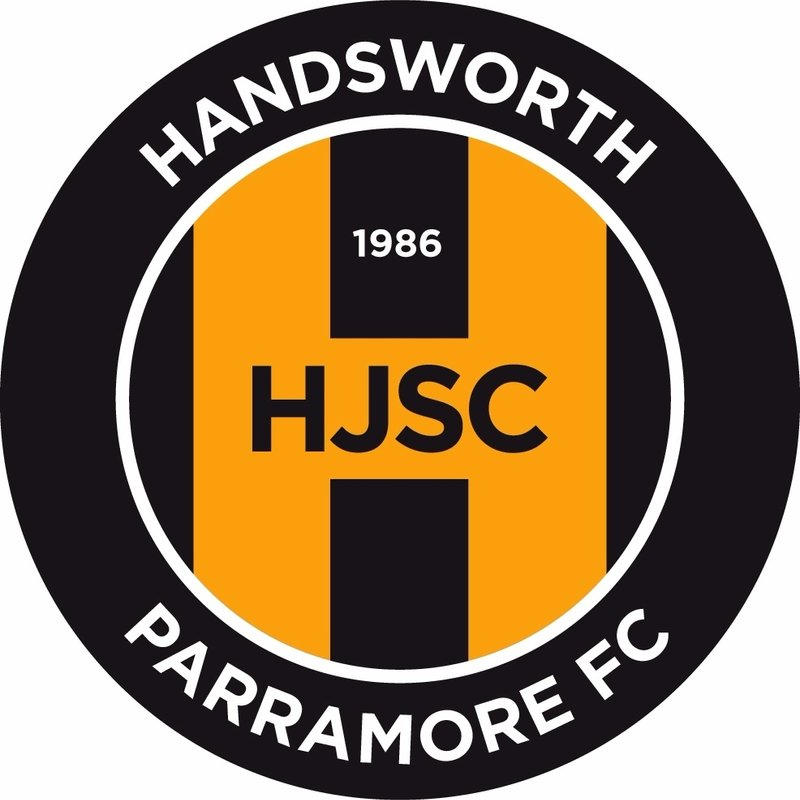 Handsworth Parramore FC beat Clay Cross Town 5 - 3