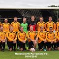 Handsworth Parramore vs. Garforth Town