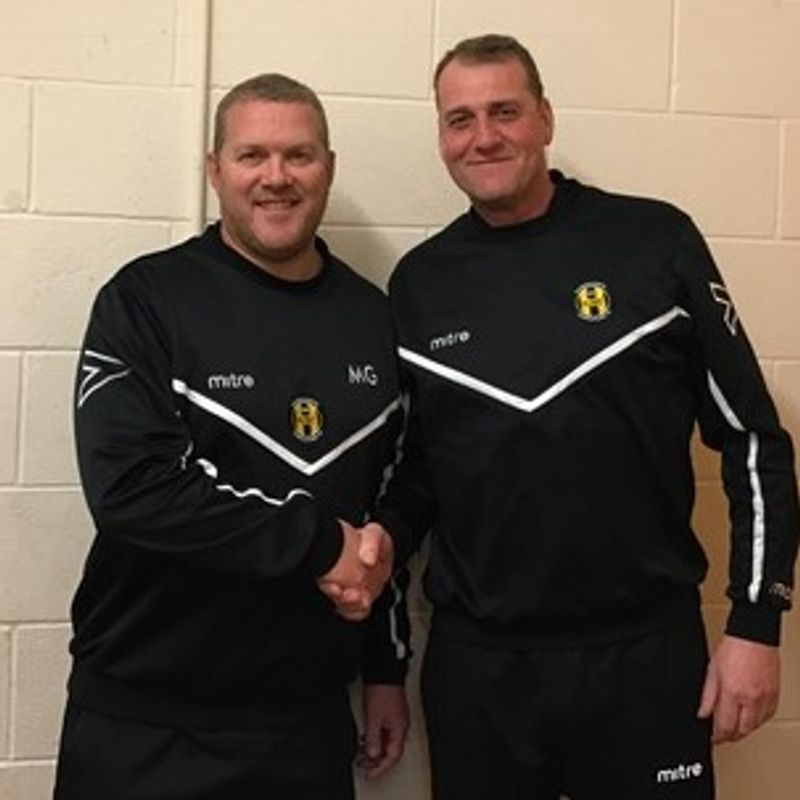 1st Team Coaching Appointment