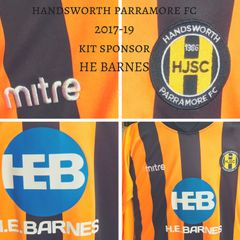 HE BARNES LAUNCH OF NEW MITRE KIT