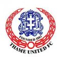 Tuffley Rovers   1   Thame United   2