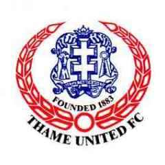 Thame United 8 Oxford City Nomads 1
