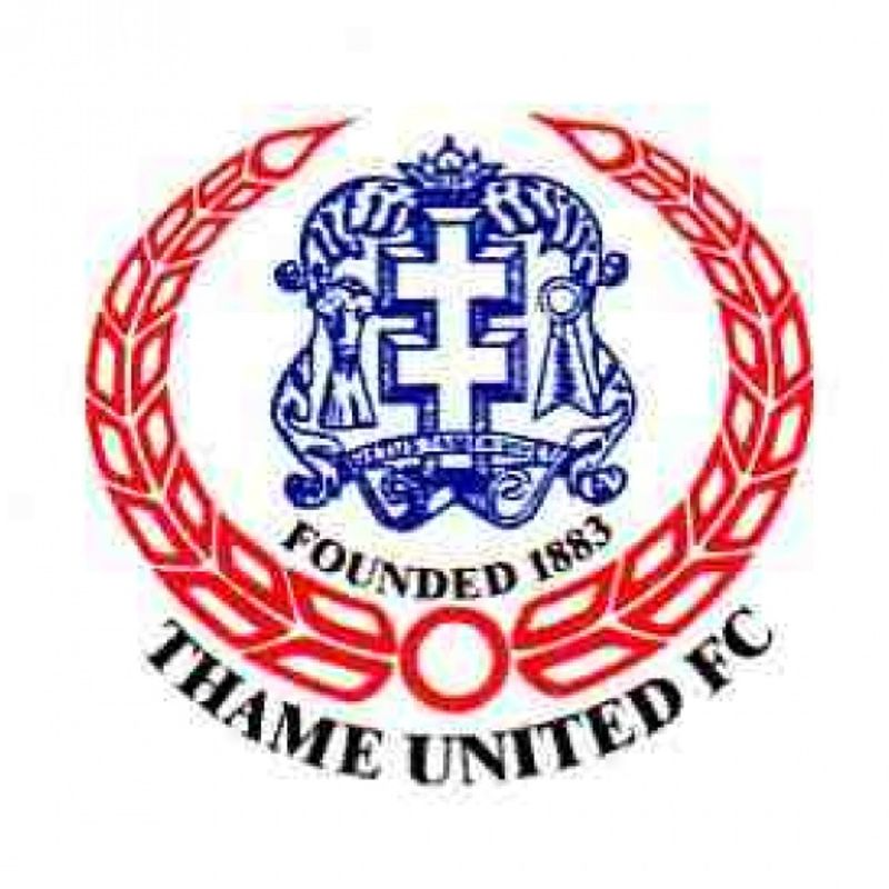Uxbridge    0     Thame United   4