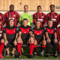 Thame United lose to Tuffley Rovers 2 - 0