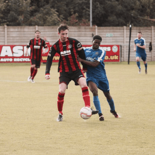 Thame United   3    Bedford Town  1
