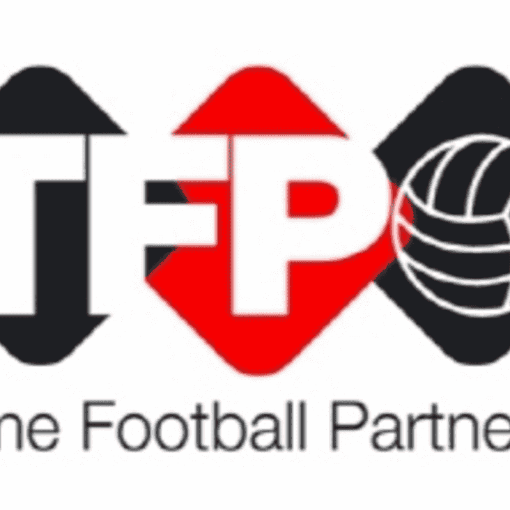 Thame Football Partnership AGM - Friday 20th July 18'