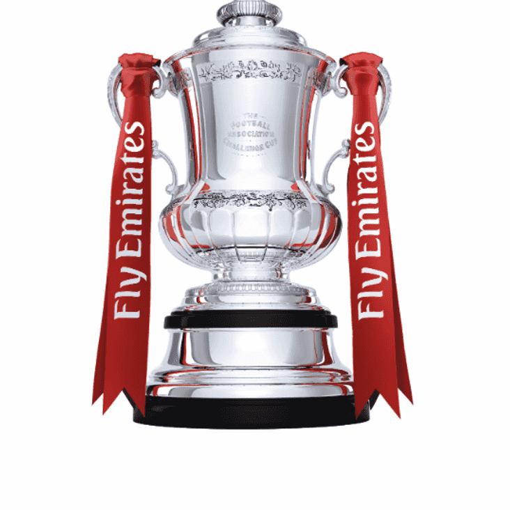 Berkhamsted in FA Cup
