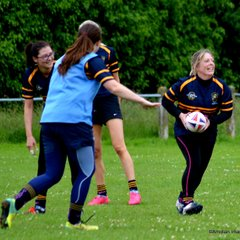 Oldershgaw women's touch comp 2017 part 3