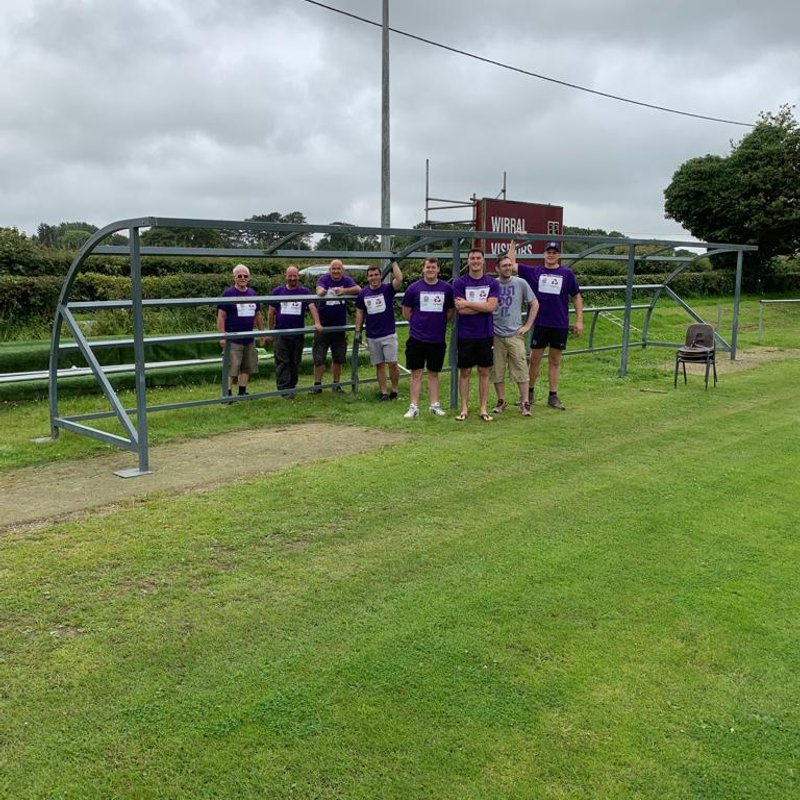 Natwest RugbyForce 2019- big thanks to our helpers