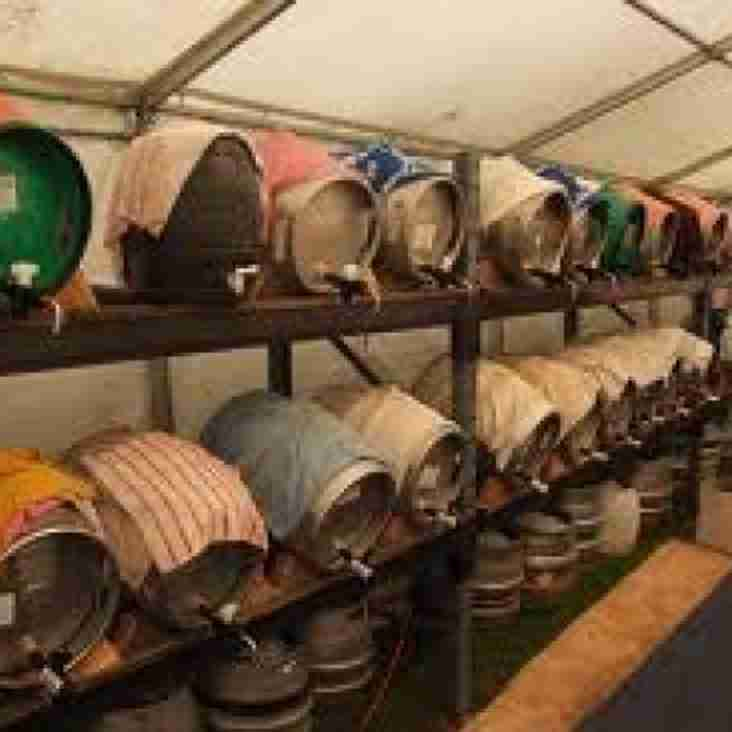 Its Beer Fest Time!!