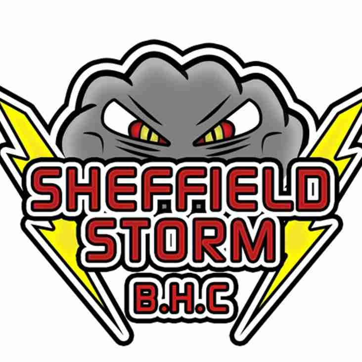 Sheffield Storm Club Statement