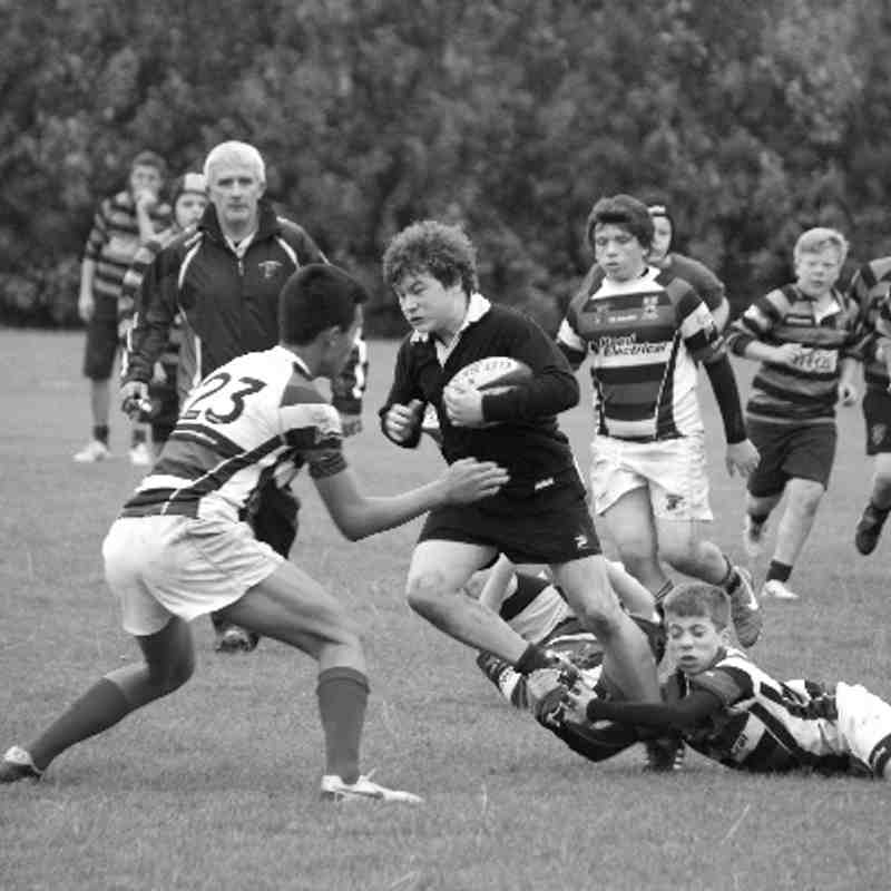 U14 Liverpool vs LSH Oct 13