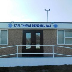 Karl Thomas Memorial Hall