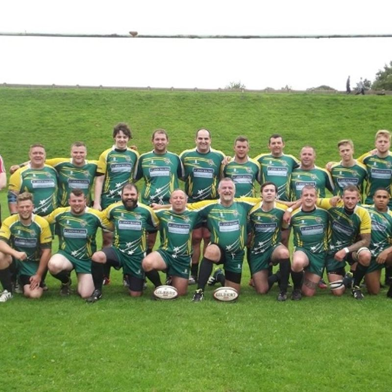 1st XV lose to Old Bedians 28 - 5
