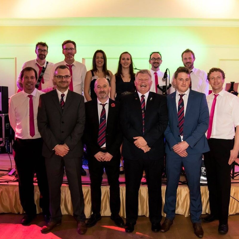 Club Celebrates 2017 with Annual Awards Evening