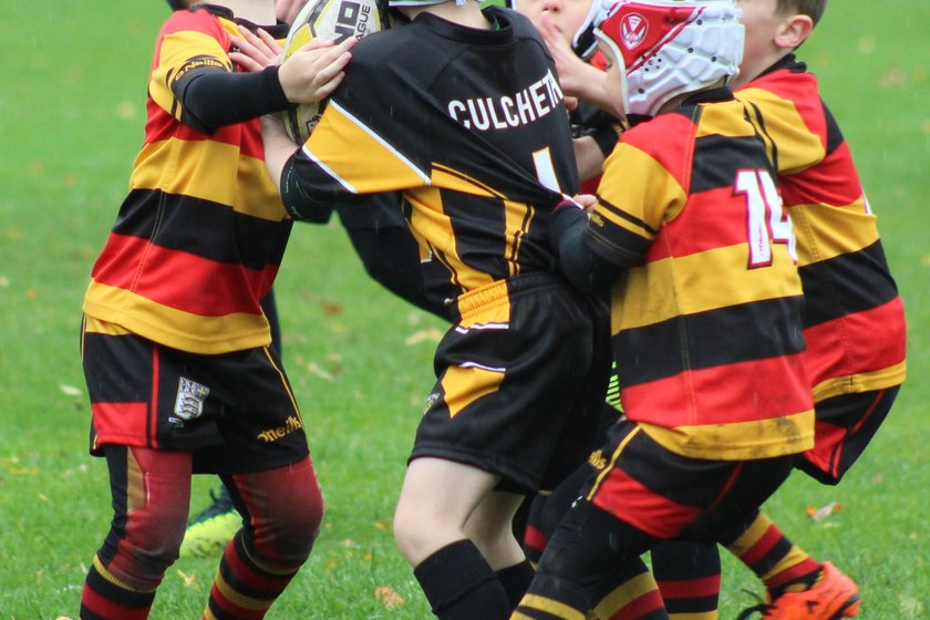Youth Rugby to raise curtain of new season