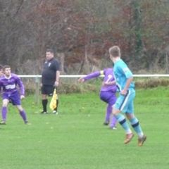 Preview of Shortwood United Reserves at Home