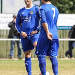 New Club Captain and Vice-captain for the Colls