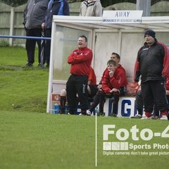 Bridgnorth town v Shifnal Town2
