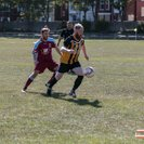 Bloaters Begin With A Win