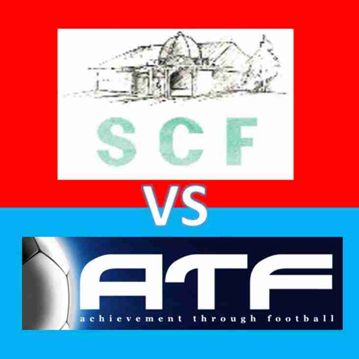 Wins for ATF and Leigh Road in SCFL