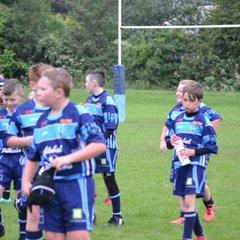 Under 10s - Hull Wyke V Myton Warriors