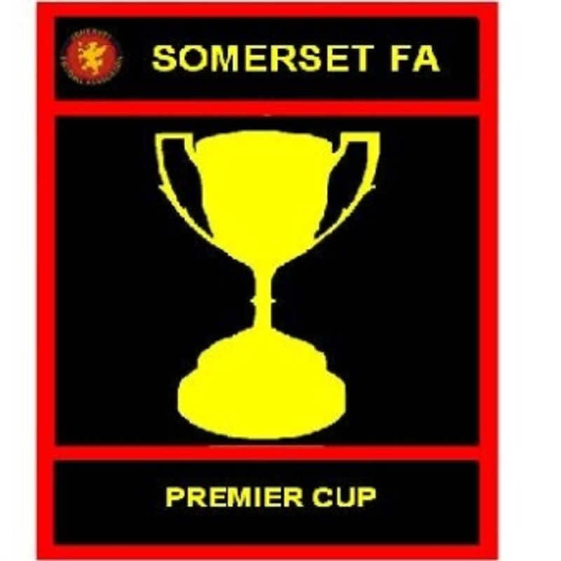 Somerset Premier Cup draw announced