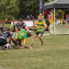 Abingdon Sevens Saturday 13th August