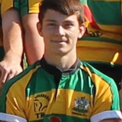 Liam Dahle