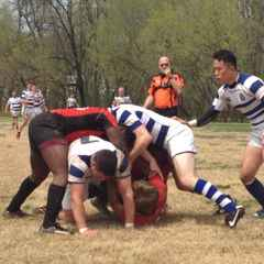 2015 MBA World Cup Rugby