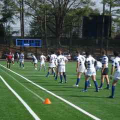 Duke Grad Rugby - 2014 Spring & Fall