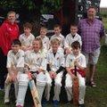 Ilton Cricket Club 295/4 - 215/8 Ilminster