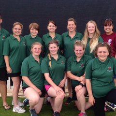 Ladies Cricket Tournament @ Somerset County Cricket Club