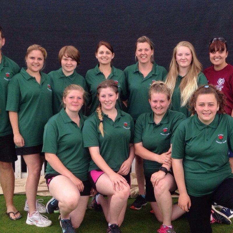 Ladies Cricket Tournament @ Somerset County Cricket Club
