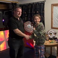 Junior Presentation Evening 2016