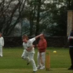 Under 9's against illingworth 2013