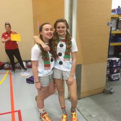 Christmas training 2016