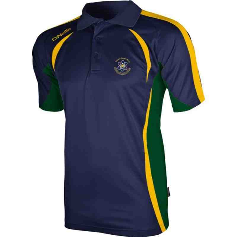 Kilburn Post Match Polo