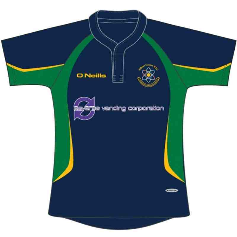 Kilburn Mens 2nd XV Strip