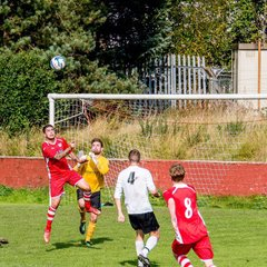Goytre v Ton Pentre (Away) - Sat 19th Sept 2015