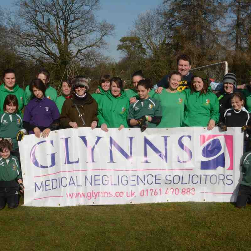 Glynns Solicitors New Sponsors 2015