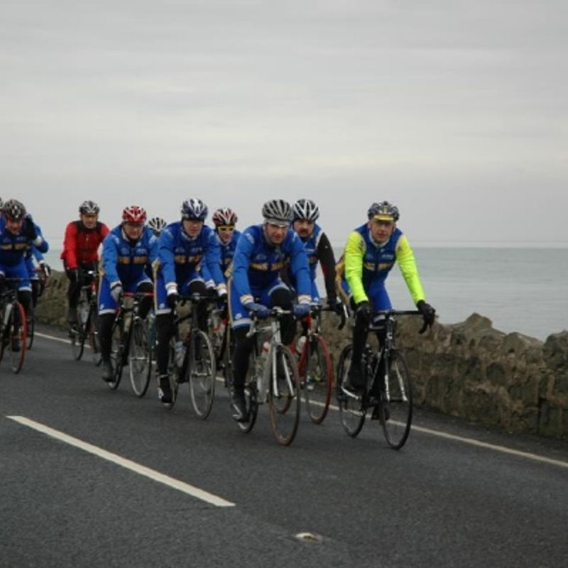 WELCOME TO KINGS MOSS CYCLING CLUB