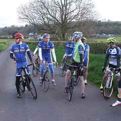 What a year for Kings Moss Cycling Club