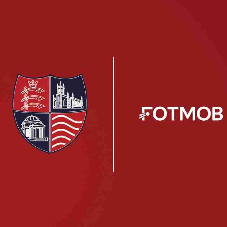 FotMob to sponsor the Beavers
