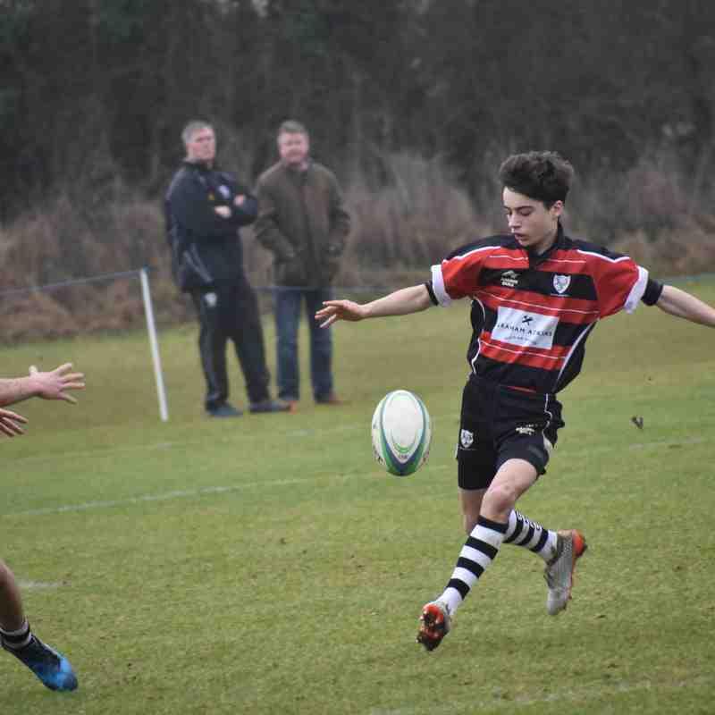 CRFC Under 15 vs Trowbridge 080117 Wiltshire Dorset Cup