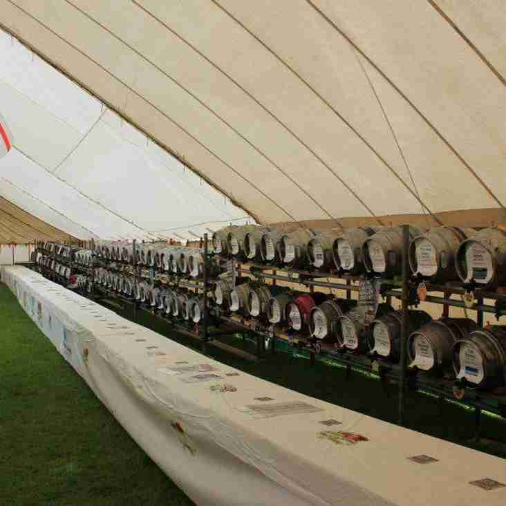 N&B RFC Beer & Cider Festival
